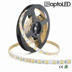 optoLED Colour Temp LED Strip