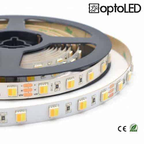 Colour Temp LED Tape