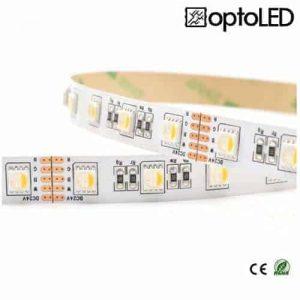 optoLED RGBW LED Strip