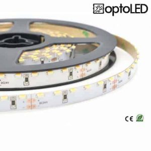 optoLED Side View 120 LED Strip