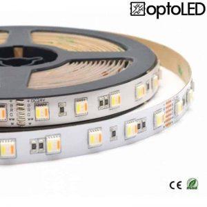 optoLED 5in1 RGBWW LED Strip