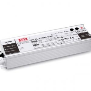 Mean Well HLG-100H-12  12V/100W Outdoor Power Supply