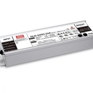 Mean Well HLG-240H-24  24V/240W Outdoor Power Supply