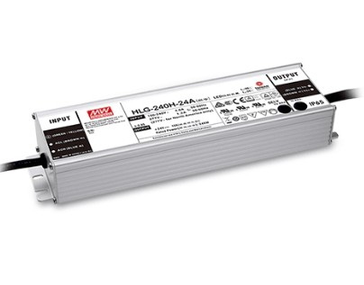 HLG-240H Meanwell Power Supply