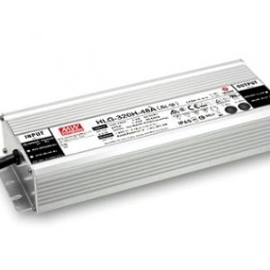 Mean Well HLG-320H-24  24V/320W Outdoor Power Supply
