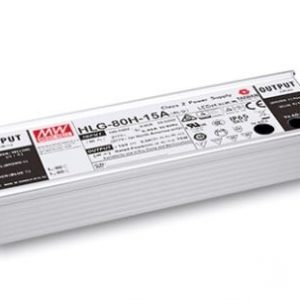 Mean Well HLG-80H LED Power Supply